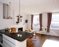 Short Lets in London - West Hampstead