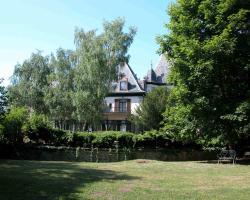 Domaine De Beaupré