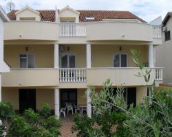 Villa Marica