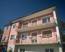 Apartment Galjanić