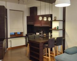 Rīdzenes apartment