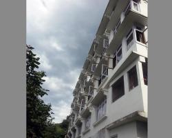 Hotel Taktsang Darjeeling