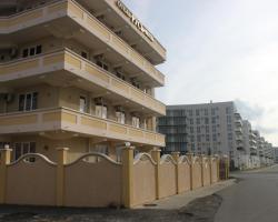 Rus 2 Hotel