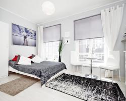 Apartament Kameralny 13