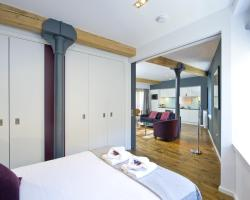 Destiny Scotland -The Malt House Apartments