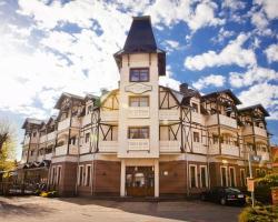 Hotel&Spa Stary Dziwnów