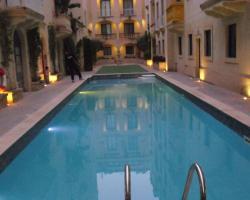 Apartment With Pool Triq Malta