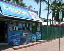 Global Backpackers Airlie Beach (formerly Beaches Backpackers)