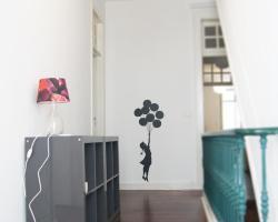 Cozy apartment in Bairro Alto