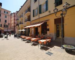 Appartamento stazione di Ventimiglia