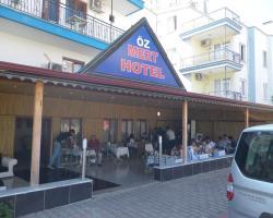 Oz Mert Hotel