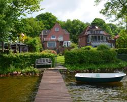 Ferienwohnungen Himmelsstübchen und Gartenstübchen