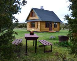 Sõru Windy Summer Cottage