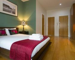 St James House - Concept Serviced Apartments