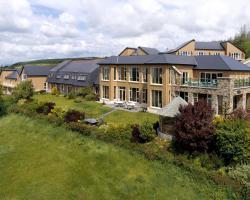 Cromleach Lodge Country Hotel & Spa