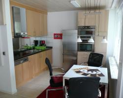 Wohnung am Burgberg
