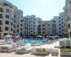 Apartments Arendoo in Avalon