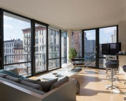 onefinestay – Downtown East private homes II