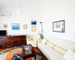 Apartment Tonka