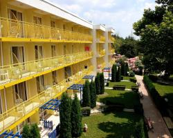 Orhidea Park Hotel - All Inclusive