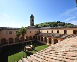 Chiostro Delle Monache Hostel Volterra