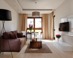 Chopin Apartments - Capital