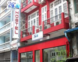 20th Street Hostel