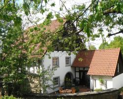 Landhaus Mergenthaler