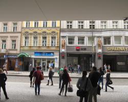 Guest House v centre Prahy