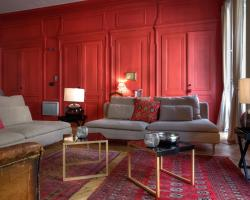 Appartements Hotel de Ville – Riva Lofts & Suites