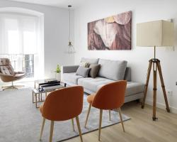 Kaia Apartment by FeelFree Rentals