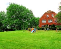 Ferienhof Westerwarf