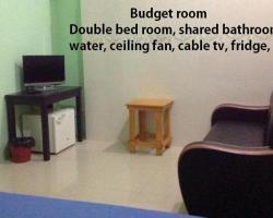 Ga.do Italian Resident Rooms