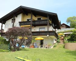 Ferienhaus Renate