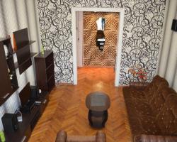 KievAccommodation Apartment on Khreshchatik st.27