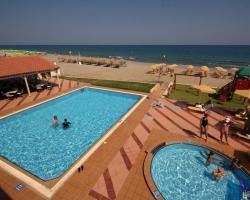 Galeana Mare Hotel