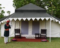Kumbh Camp India