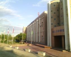 Hayat Inn Khiva