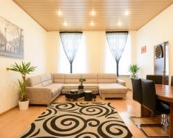 Royal Resort Apartments Urania