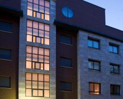 ApartHotel Ascarza Badajoz