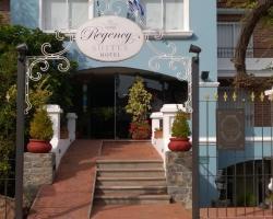 Regency Carrasco - Suites & Boutique Hotel