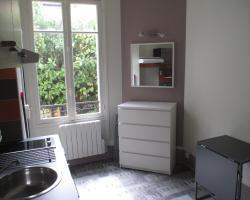 Studio Lindet-Porte de Versailles