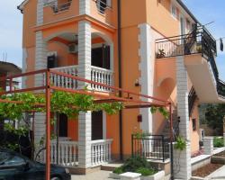 Villa Brksi