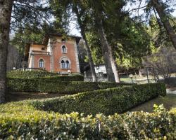 Villa Pinetina B&B