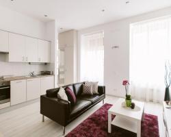 Zrinyi Apartment