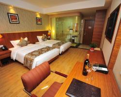 Kunming Pin Zhi Hotel