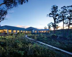 Cradle Mountain Hotel