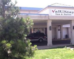 Valustay Inn & Suites Pueblo