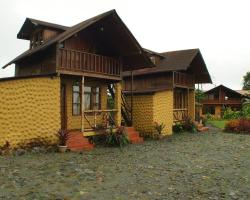 Urcu de Mindo Lodge