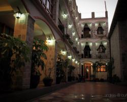 Villa de Tacvnga Hotel